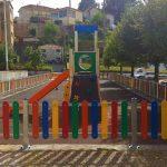 Parque Infantil de Moimenta